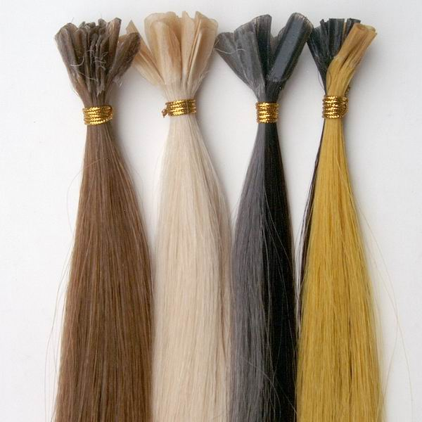 Specializing in hair extensions about extensions fusion hair extensions are attached using an iron with utip prebonded extensions using keratin bond pmusecretfo Choice Image